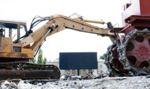 О строительстве продовольственного центр в Кишиневе ведутся разговоры с 2010 года. Фото: benia.livejournal.com
