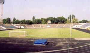 Fotbaliștii moldoveni cer un nou stadion național. Foto: timpul.md